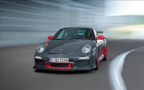 2010-Prosche-911-GT3-RS-car-walls
